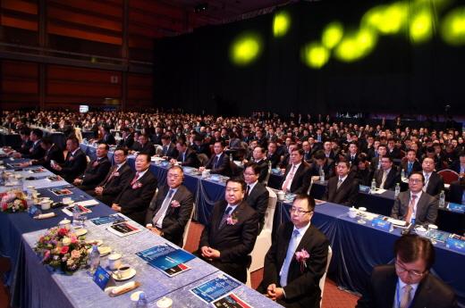 현대차, 중국 판매사 임직원 1,000여 명 한국에 초청