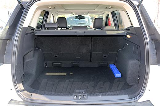 2 Door Suv >> [시승]포드 디젤 SUV의 2막, 포드 쿠가