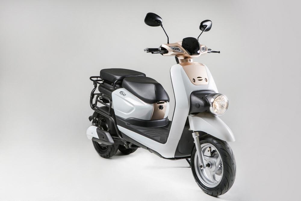 티몬, 초소형차에 이어 전기 오토바이 판매 나서