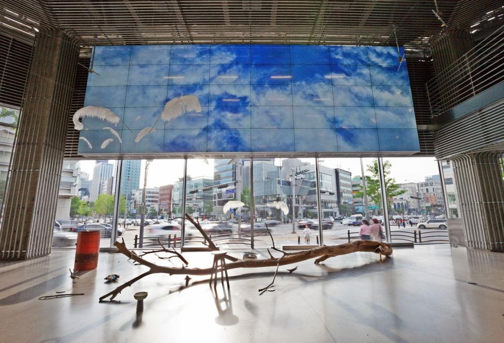 현대차, '모터스튜디오 서울'에서 문화 예술 프로그램 진행