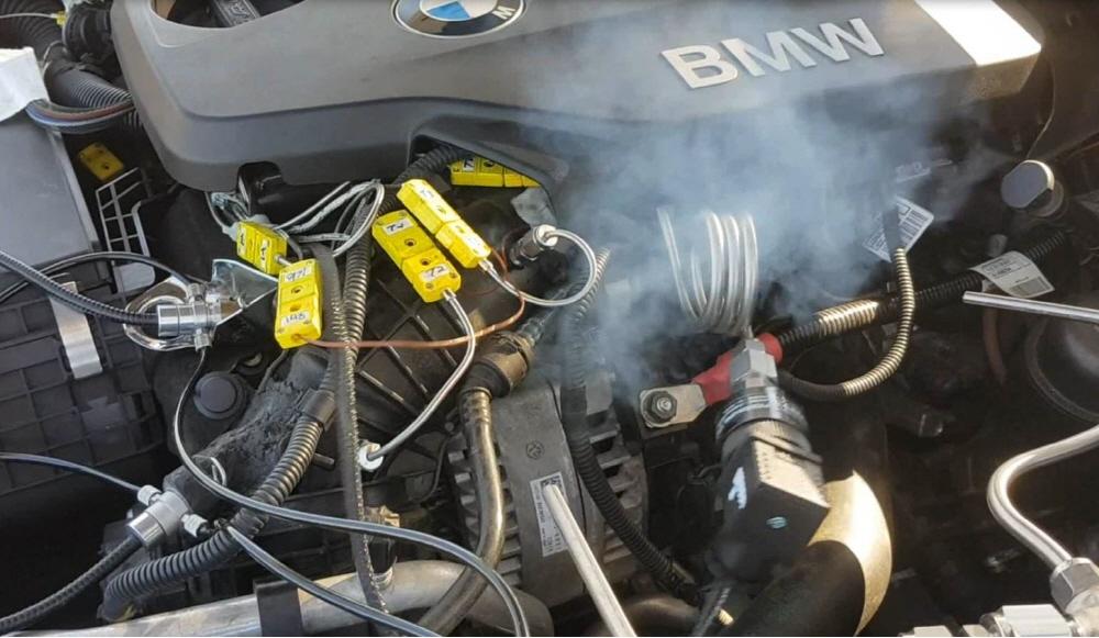 BMW 화재 원인과 소비자 보호