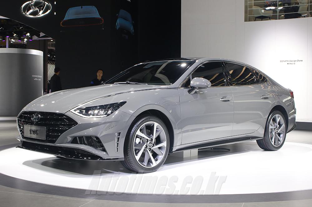 [2019 상하이]현대차, 중국 맞춤형 신형 ix25 공개