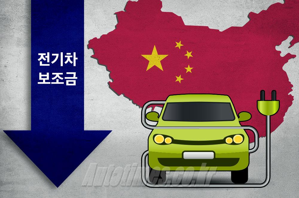 [하이빔]중국 정부의 '전격 EV 작전'