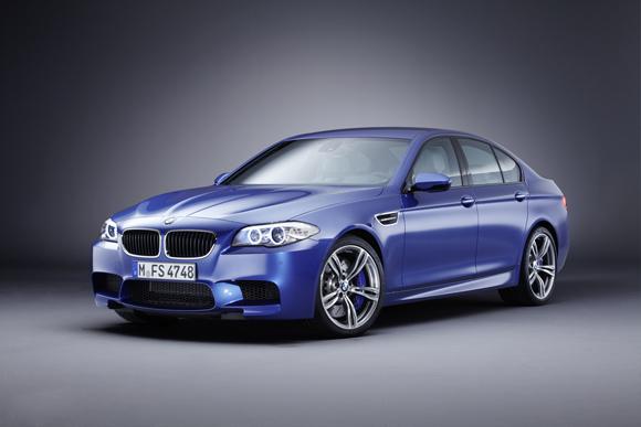 BMW i3·i8, 프랑크푸르트에서 공개